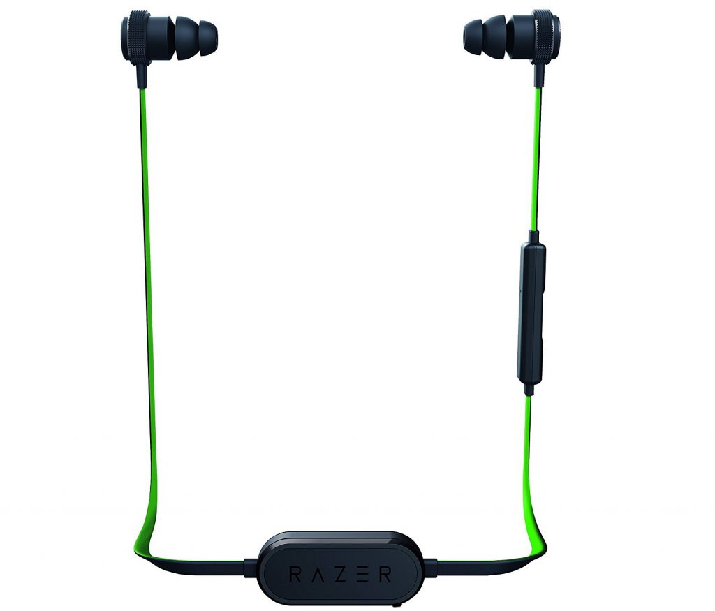 Wireless bluetooth headphones sport - razer hammerhead bluetooth wireless headphones